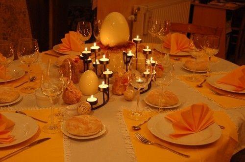 Cours de savoir vivre et de bonnes manieres en mayenne53 - Dresser une belle table ...