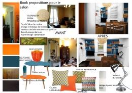 d coration et am nagement auto entrepreneurs. Black Bedroom Furniture Sets. Home Design Ideas
