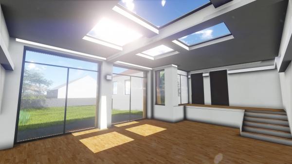 dessinateur d 39 architecture auto entrepreneurs. Black Bedroom Furniture Sets. Home Design Ideas